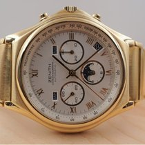 Zenith Oro amarillo Automático 40mm usados Port Royal