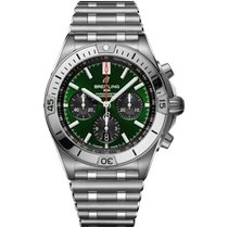 Breitling AB01343A1L1A1 New Steel 42mm Automatic