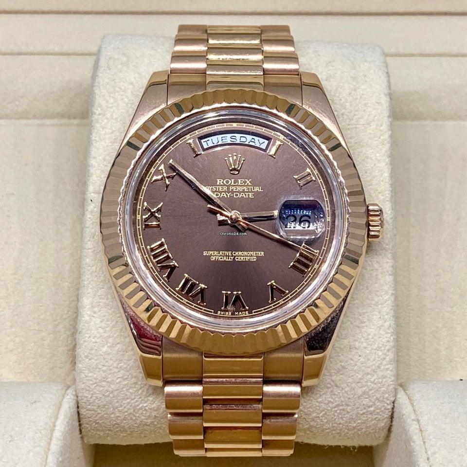 Rolex Day-Date II 218235 nuevo