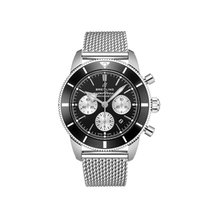 Breitling Steel 44mm Automatic AB0162121 new