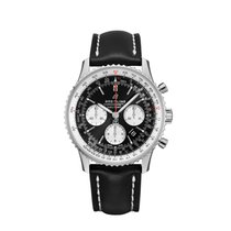 Breitling Navitimer 1 B01 Chronograph 43 new Automatic Chronograph Watch with original box and original papers AB0121211