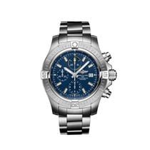 Breitling Avenger A13317101 Unworn Steel 45mm Automatic United States of America, New York, New York