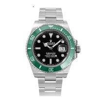 Rolex Submariner Date nuevo 2020 Automático Reloj con estuche y documentos originales 126610lv