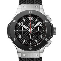 Hublot 301.SB.131.RX Steel 2020 Big Bang 44 mm 44mm new United States of America, New York, Forest Hills