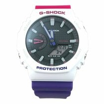 Casio G-Shock 45.4mm Negro