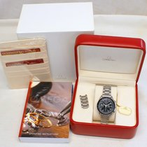 Omega 3520.50.00 Steel 2006 Speedmaster Day Date 39mm pre-owned United States of America, Massachusetts, West Boylston