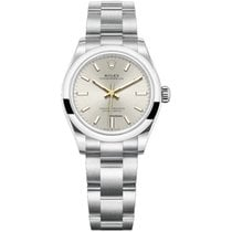 Rolex 277200 Steel Oyster Perpetual 31 31mm new United States of America, New York, New York