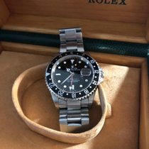 Rolex 116710LN Steel 2005 GMT-Master II 40mm pre-owned United States of America, Florida, Orlando