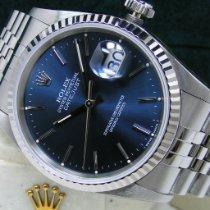 Rolex Datejust 16234 116234 1994 occasion