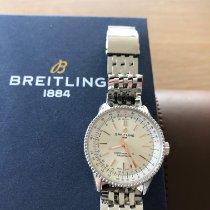 Breitling Navitimer nuevo 2020 Automático Reloj con estuche original A17395F41G1A1