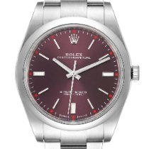 Rolex Oyster Perpetual 39 114300 2015 occasion