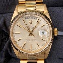Rolex Day-Date 36 18038 Ottimo Oro giallo 36mm Automatico Italia, Sanremo