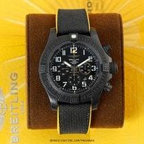 Breitling Avenger Hurricane 50mm Black United States of America, New York, Airmont