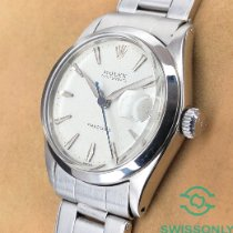 Rolex 6466 Steel 1962 Oyster Precision 30mm pre-owned