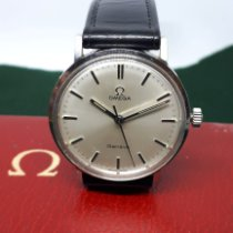 Omega Genève new 1970 Manual winding Watch only 135.018