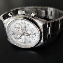 Bell & Ross Женские часы 34mm Кварцевые подержанные Только часы 2010