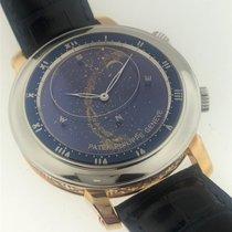 Patek Philippe Celestial Platinum Blue