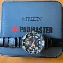 Citizen Titanium 46mm Automatic S035872 pre-owned