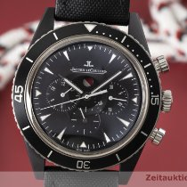 Jaeger-LeCoultre Deep Sea Chronograph Titanio 44mm Negro