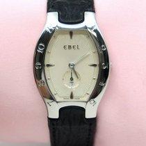 Ebel Lichine Steel 28mm White Arabic numerals United States of America, New York, New York