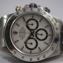 Rolex Steel 40mm Automatic 16520 pre-owned