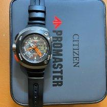 Citizen Promaster Titanium 47mm