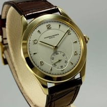 Vacheron Constantin Yellow gold 36mm Manual winding pre-owned