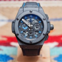 Hublot King Power Transparent