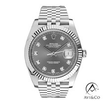 Rolex Datejust 126334 Very good Steel 41mm Automatic United States of America, New York, New York