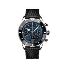 Breitling Superocean Héritage new Automatic Chronograph Watch with original box and original papers AB0162121