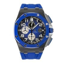 Audemars Piguet Ceramic 44mm Automatic 26405CE.OO.A030CA.01 new United States of America, New York, New York