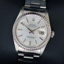 Rolex 16030 Acier 1988 Datejust 36mm occasion France, Paris