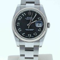 Rolex Steel 36mm Automatic 116234 pre-owned United States of America, Florida, Miami