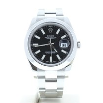 Rolex 116300 Steel 2010 Datejust II 41mm pre-owned United States of America, Florida, Miami