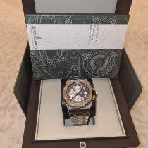 Audemars Piguet 25721ST Acier Royal Oak Offshore Chronograph occasion