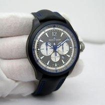 Jaeger-LeCoultre Master Compressor Chronograph Ceramic Céramique 46mm Gris