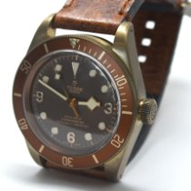 Tudor Black Bay Bronze 79250BM Unworn Bronze 43mm Automatic Canada, Vancouver