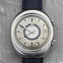Jaeger-LeCoultre Steel 38mm Automatic E861 pre-owned Canada, Vancouver