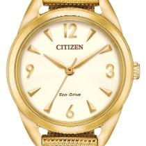 Citizen EM0682-58P Novo Aço 27mm