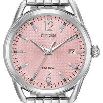 Citizen FE6080-71X New Steel 36mm