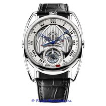 De Bethune Titanium 43mm Automatic DB28 pre-owned United States of America, California, Newport Beach