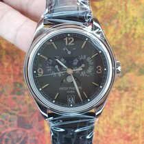 Patek Philippe Annual Calendar 5146G-010 New White gold 39mm Automatic