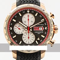 Chopard Mille Miglia Or rose 44mm Gris
