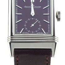 Jaeger-LeCoultre Reverso (submodel) Steel 46mm Red United States of America, Illinois, BUFFALO GROVE