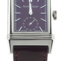 Jaeger-LeCoultre Reverso (submodel) Steel 46mm Red