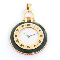 Cartier Watch pre-owned 38mm No numerals Manual winding Watch only