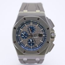 Audemars Piguet 26405CG.OO.A004CA.01 Céramique 2020 Royal Oak Offshore Chronograph 44mm occasion