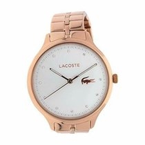 Lacoste Women's watch 38mm Quartz new Watch with original box