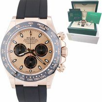 Rolex Rose gold Automatic Gold 40mm new Daytona