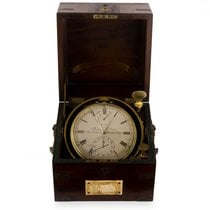 Marine Chronometer Very good 122mm Manual winding